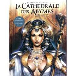 Cathédrale des Abymes (La) - Tome 2 - La guilde des assassins