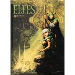 Elfes - Tome 22 - Le Gardien des racines