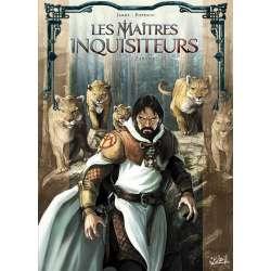 Maîtres inquisiteurs (Les) - Tome 11 - Zakariel
