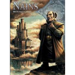 Nains - Tome 12 - Kardum du Talion