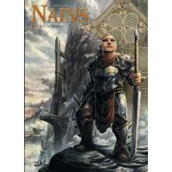 Nains - Tome 13 - Fey du Temple