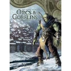 Orcs & Gobelins - Tome 5 - La Poisse