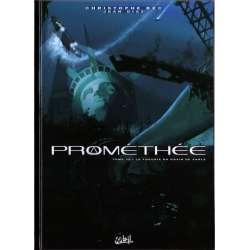 Prométhée - Tome 18 - La théorie du grain de sable