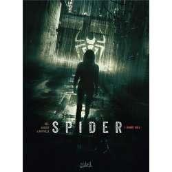 Spider - Tome 1 - Rabbit hole