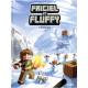 Frigiel et Fluffy - Tome 4 - Le royaume gelé