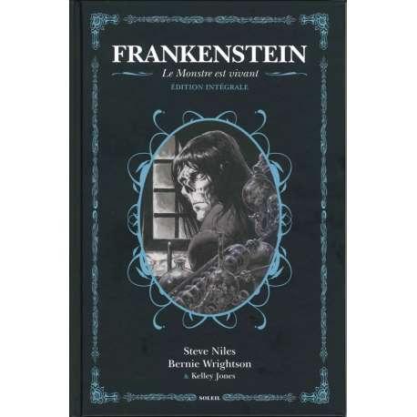 Frankenstein - Le Monstre est vivant - Frankenstein - Le Monstre est vivant