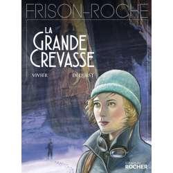 Frison-Roche - Tome 2 - La Grande Crevasse