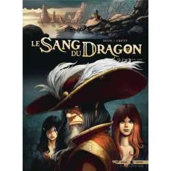 Sang du dragon (Le) - Tome 12 - Une autre voie