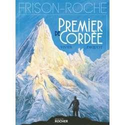Frison-Roche - Tome 1 - Premier de cordée