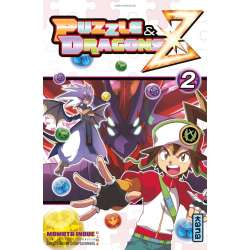 Puzzle & Dragons Z - Tome 2 - Tome 2