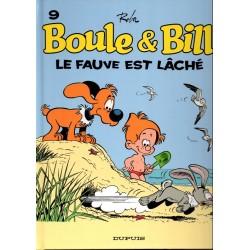 Boule et Bill -02- (Édition actuelle) - Tome 9 - Boule & Bill 9