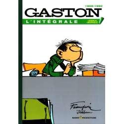 Gaston (L'intégrale Version Originale) - Tome 2 - Gaston 1959-1960