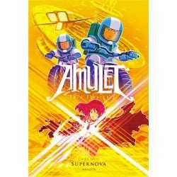 Amulet - Tome 8 - Supernova