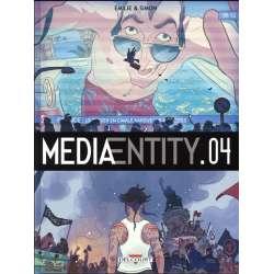 MediaEntity - Tome 4 - Tome 4