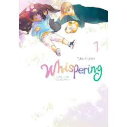 Whispering, les voix du silence - Tome 1 - Tome 1