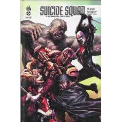 Suicide Squad Rebirth - Tome 5 - Qui aime bien, châtie bien