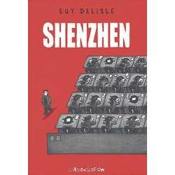 Shenzhen - Shenzhen