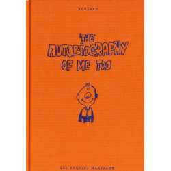 Autobiography of me too (The) - Tome 1 - The Autobiography of Me Too