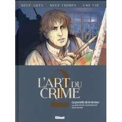 Art du crime (L') - Tome 2 - Le paradis de la terreur