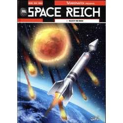 Space Reich - Tome 3 - Objectif Von Braun