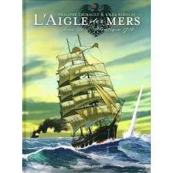 Aigle des mers (L') - Tome 1 - Tome1/2 - Atlantique 1916
