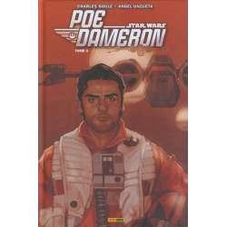 Star Wars - Poe Dameron - Tome 4 - Disparition d'une légende
