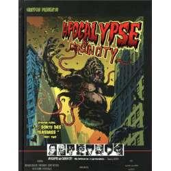 Apocalypse sur Carson City - Tome 7 - Sorti des ténèbres (Part Two)
