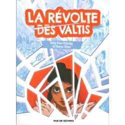 Révolte des Valtis (La) - La Révolte des Valtis