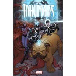 Inhumans - Inhumans