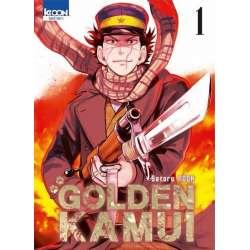 Golden Kamui - Tome 1 - Golden Kamui 1