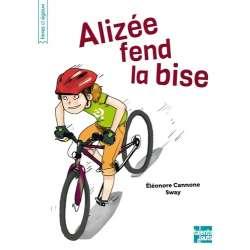 Alizée fend la bise