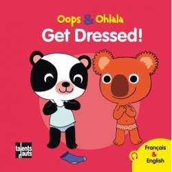 Get dressed !