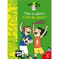 This is sport ! C'est du sport !