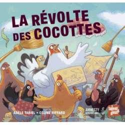 La révolte des cocottes