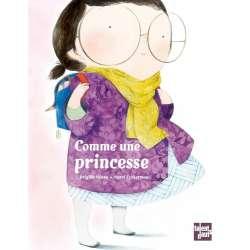 Comme une princesse