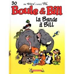 Boule et Bill -02- (Édition actuelle) - Tome 30 - La Bande à Bill