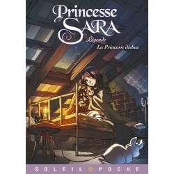 Princesse Sara Légende - Tome 2