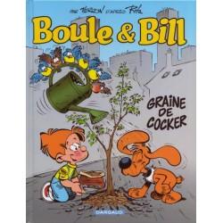 Boule et Bill -02- (Édition actuelle) - Tome 31 - Graine de cocker