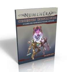 Numenéra : Compendium Technologique