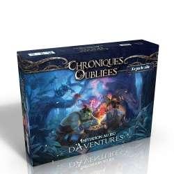 Chroniques Oubliées Fantasy - Initiation au jeu d'aventures