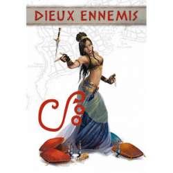Dieux ennemis - L'amour