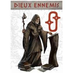 Dieux ennemis - La sagesse