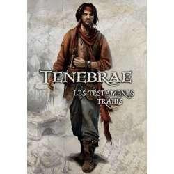 Tenebrae - Les testaments Trahis, Aventures en Bohême