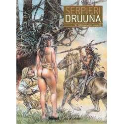 Druuna - Celle qui vient du vent