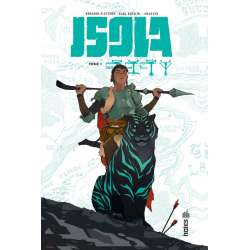 Isola - Tome 1 - Tome 1