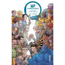 Manhattan Projects (The) - Tome 2 - Leur règne