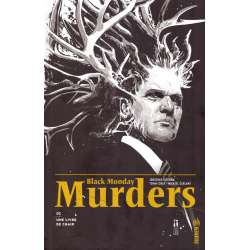 Black Monday Murders - Tome 2 - Une livre de chair