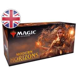 MTG Horizons du Moderne : Boîte de 36 Boosters EN