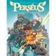 Perseus - Tome 1 - La vengeance de Medusa