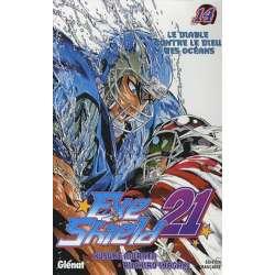 Eye shield 21 - Tome 14 - Le Diable contre le Dieu des océans